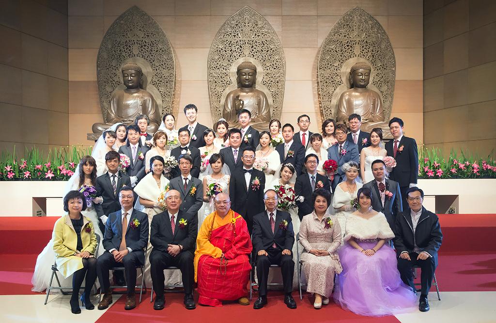 20150118佛化婚禮