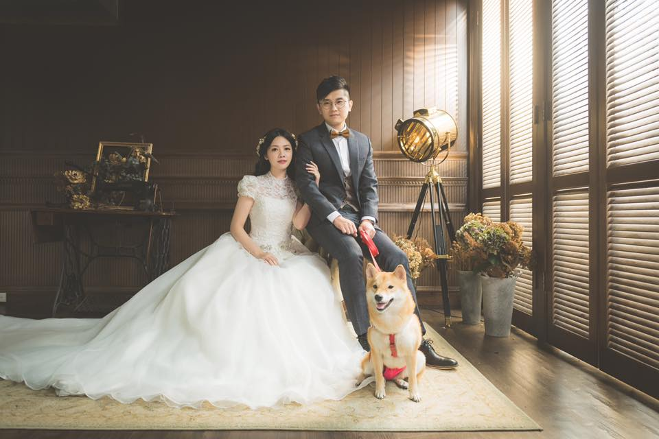 主題式婚紗攝影