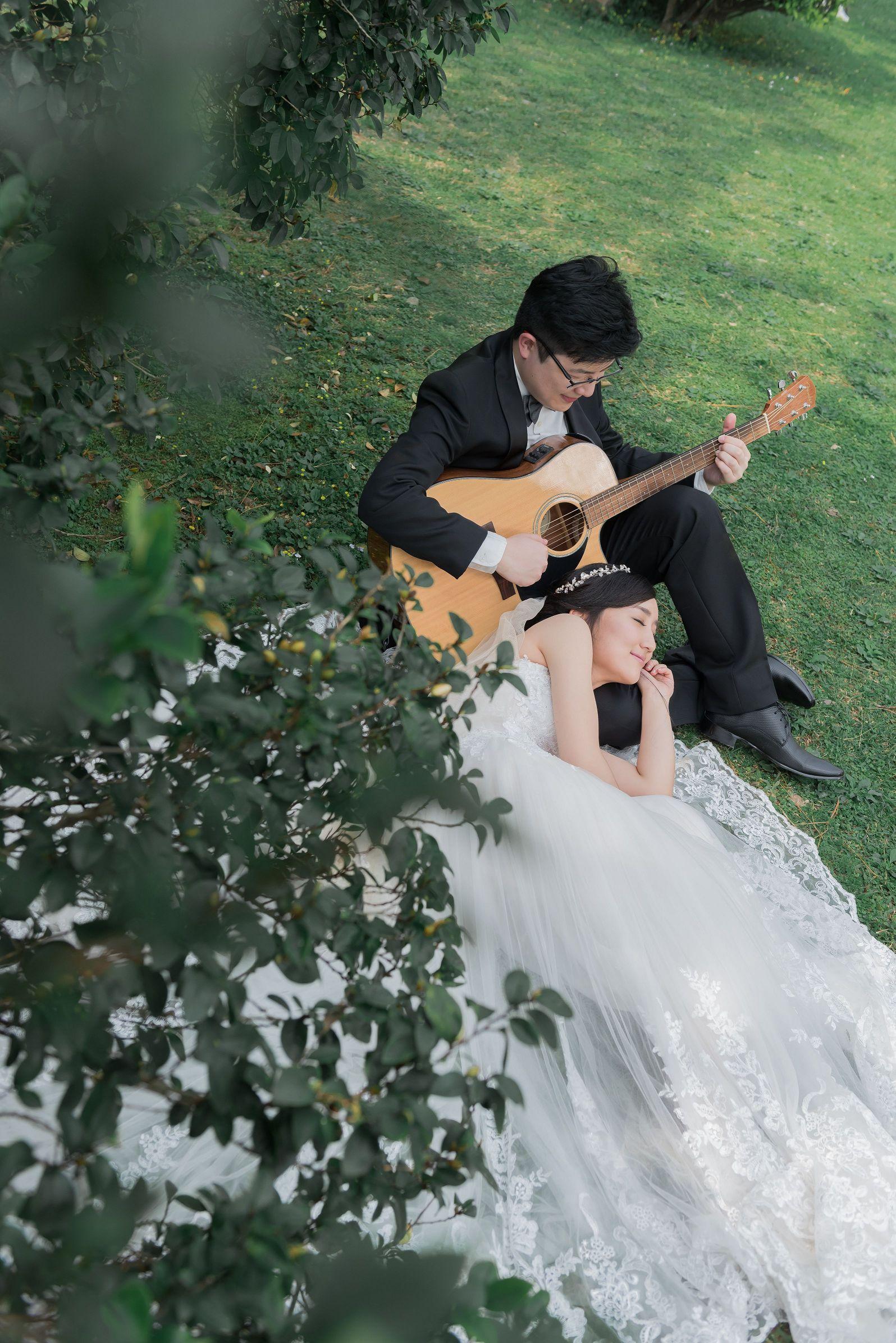 音樂愛情故事