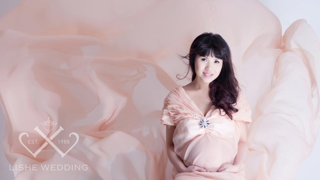 孕媽咪攝影寫真作品(1)